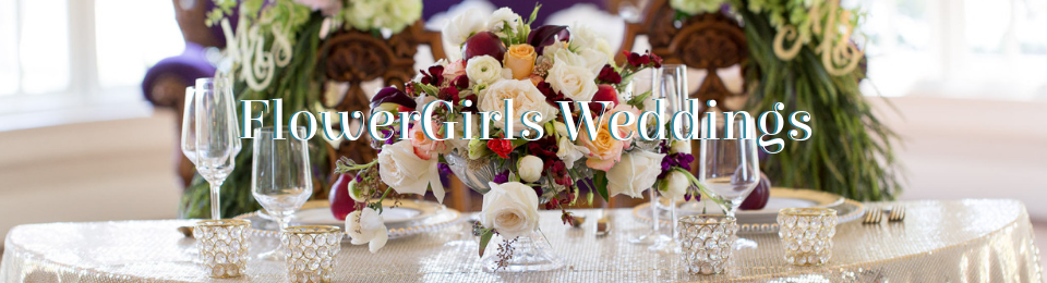 FlowerGirls Weddings