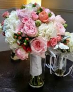 Garden Rose Package $399