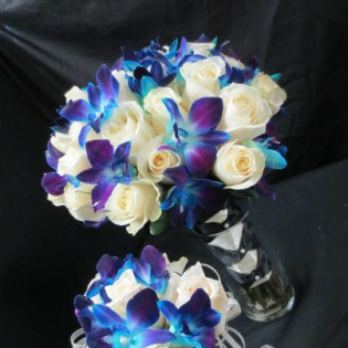 Orchids and Roses Package, $299