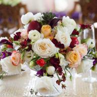 Styled Shoot Centerpiece